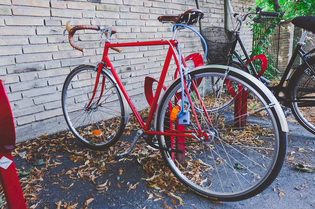 Стокгольм беговой, велосипеды, бег, архитектура