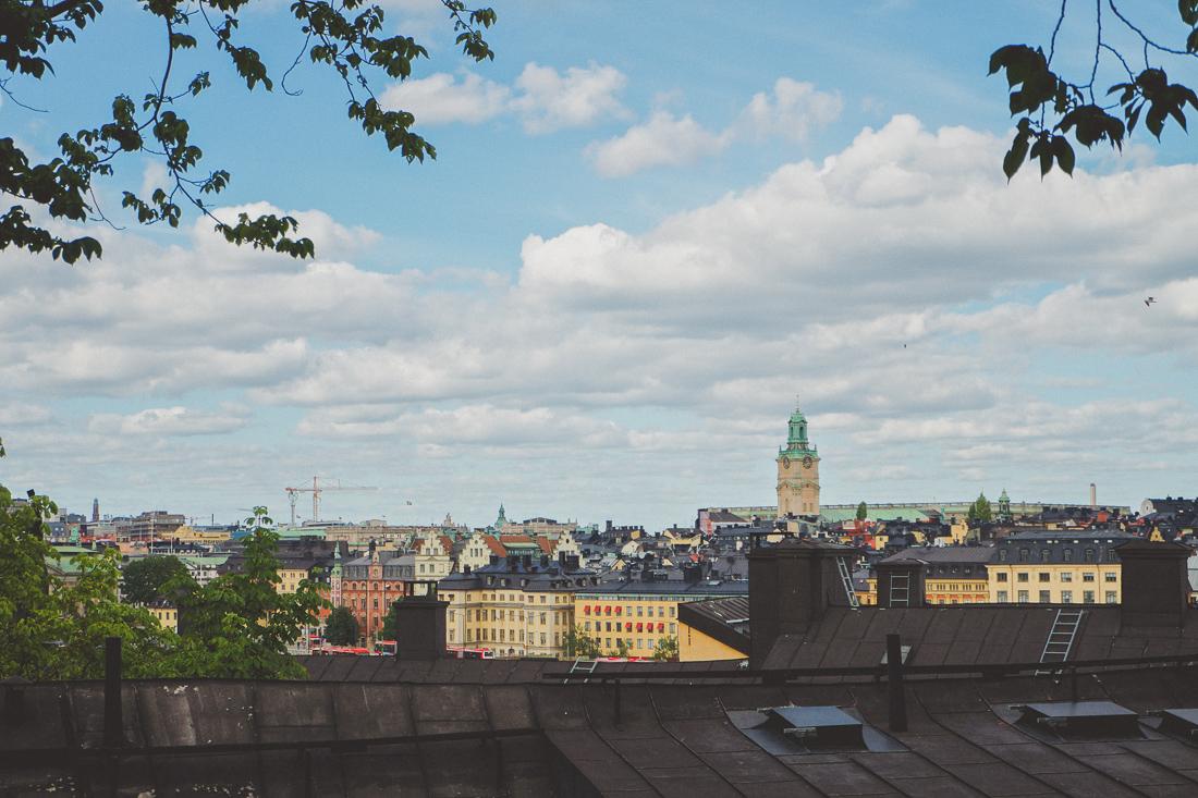 Стокгольм беговой