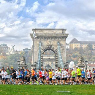 Budapest halfmaraton, budapest run, running budapest, бег в будапеште, будапешт бег