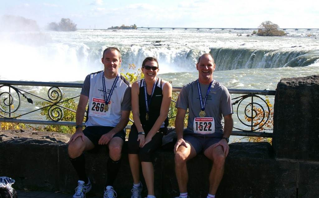 Niagara marathon