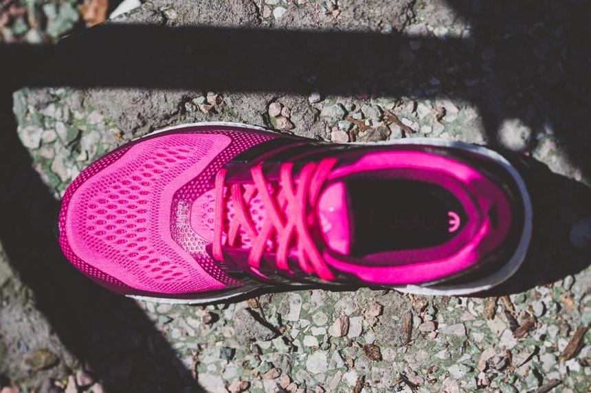 Обзор Adidas Energy Boost 2.0