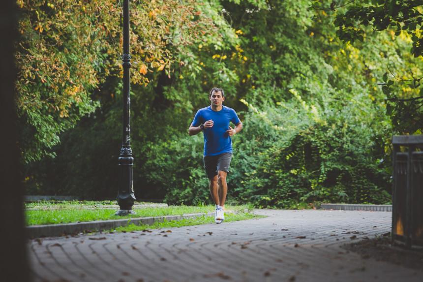 Андрей Нестеров, фитнес-тренер