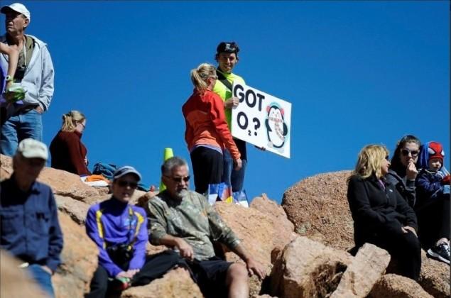 Отчёт о чемпионате мира по горному бегу в Колорадо