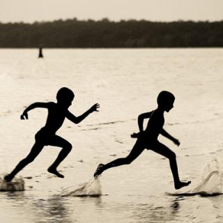 Что такое «техника бега» и как её можно улучшить 2