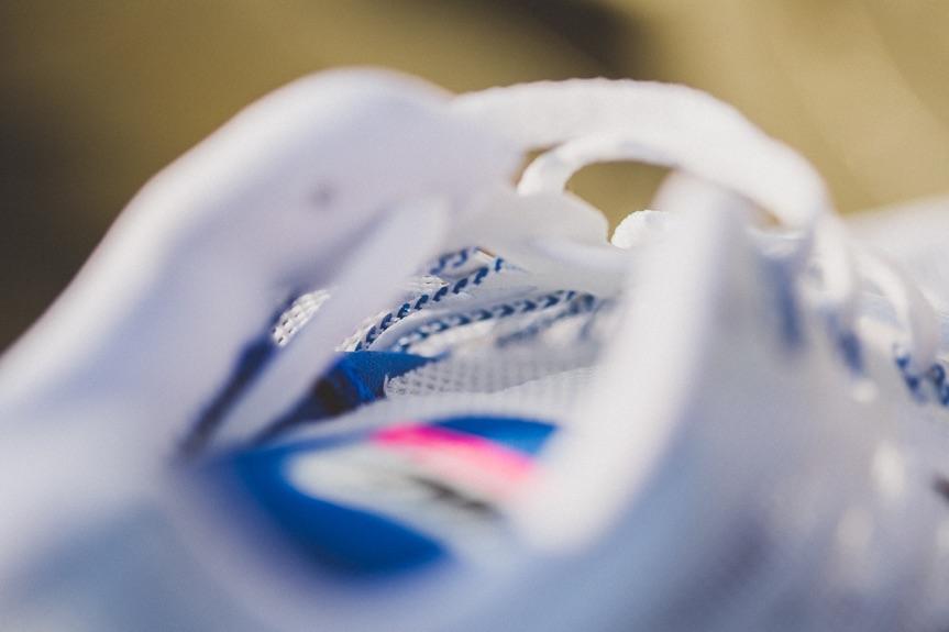 Обзор кроссовок Nike LunarGlide 6