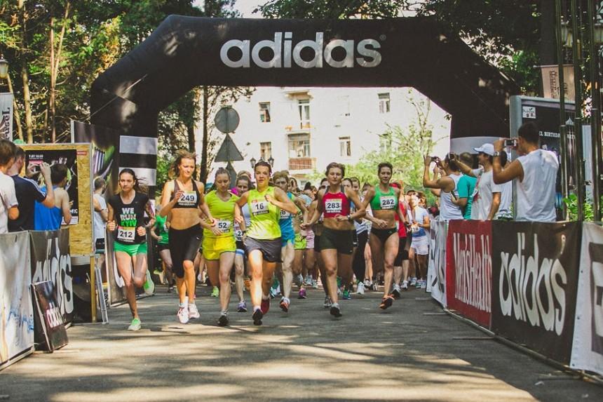 бег для женщин, женский бег, киев, kmrc, голосеево