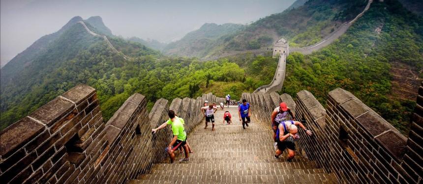 Интересные марафоны весны 2015