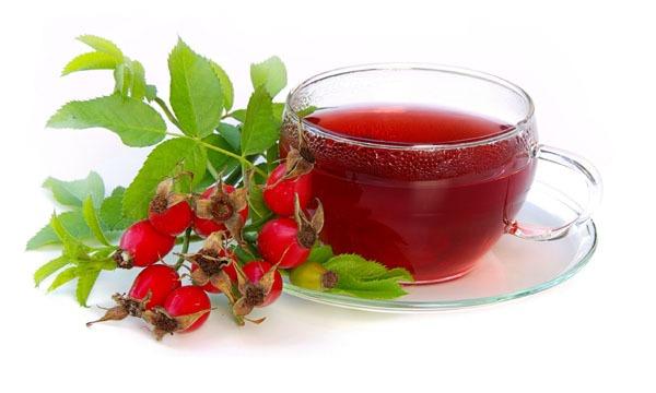Полезные рецепты чая, который можно брать на тренировку
