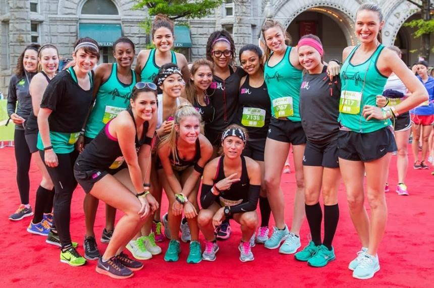 Менструация и бег: всё, что стоит об этом знать