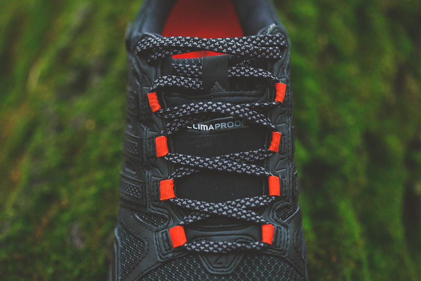 обзор adidas Response Trail 21 gtx