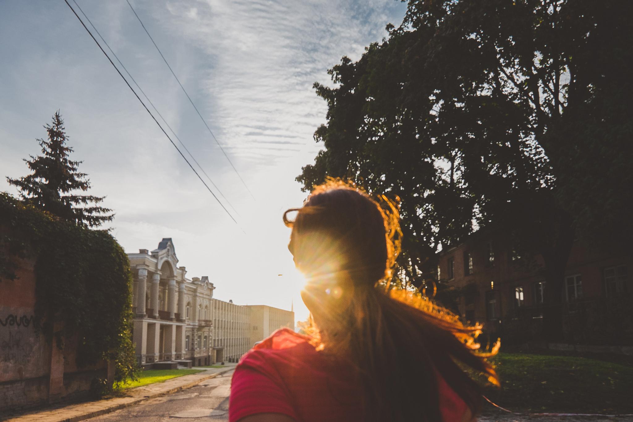 Как сделать бег инструментом интересной жизни
