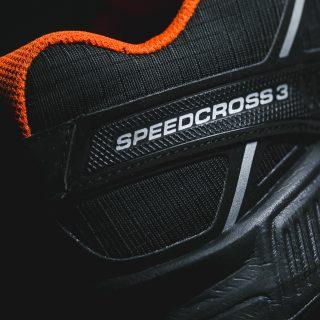Обзор трейловых кроссовок Salomon Speedcross 3 CS