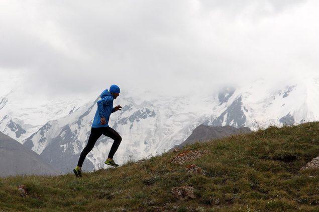 Виталий Шкель: «Скайраннинг помогает раздвигать собственные границы»
