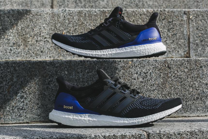 5e8390a0 Обзор кроссовок adidas Ultra Boost - Ногибоги. Для всех, кто любит бег