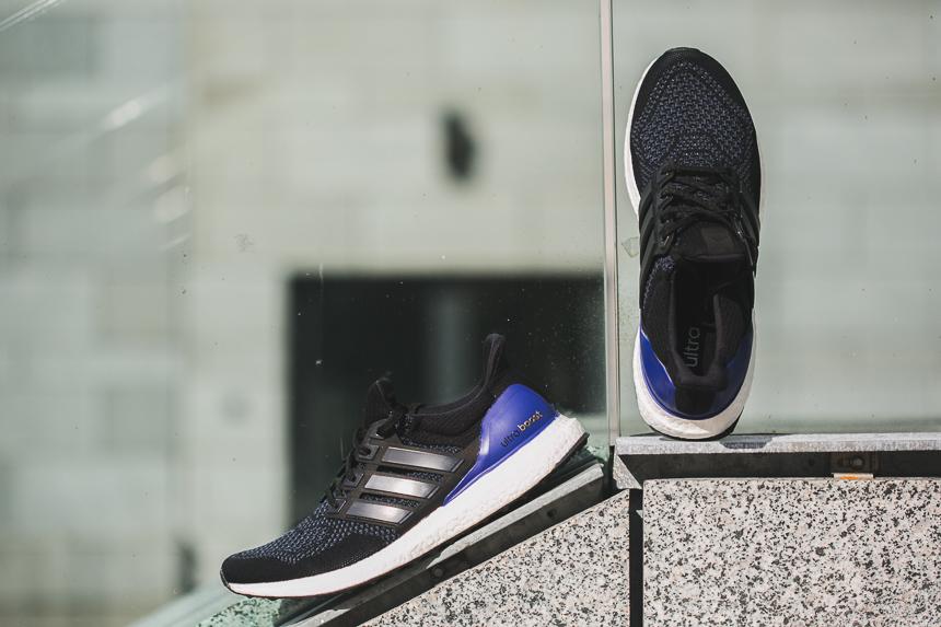 Обзор кроссовок adidas Ultra Boost