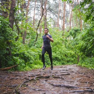 Горный бег для начинающих: подготовка, питание, экипировка