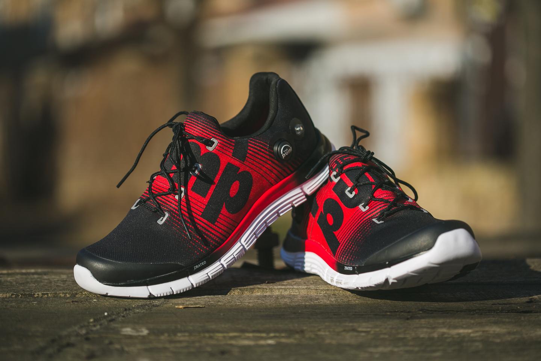 Обзор кроссовок Reebok ZPump Fusion - Ногибоги. Для всех, кто любит бег b8c0e5abdf3