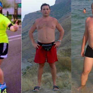 Три мотивирующих истории бегунов о радикальных переменах в их жизни 1