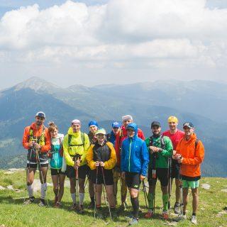 Анонс: новый набор в тренировочные лагери от Алексея Прокопенко и «Ногибоги»