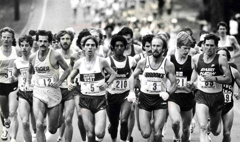 From The Archives: Boston Marathon: The Last American Winners