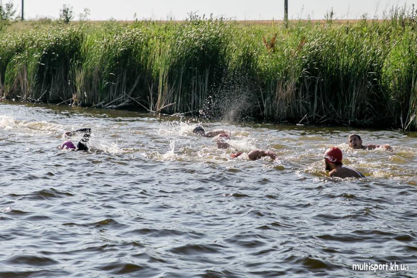 UkrMan плавание
