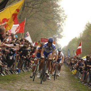Крутить под кино: подборка фильмов о велосипедистах и велоспорте