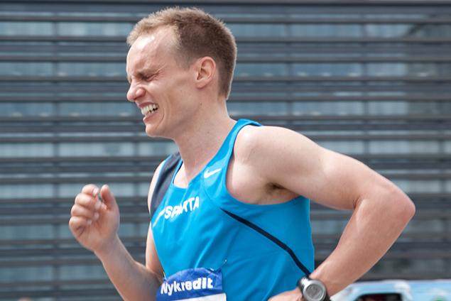 Несколько полезных советов перед первым марафоном 1