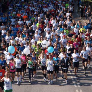 Несколько полезных советов перед первым марафоном 2