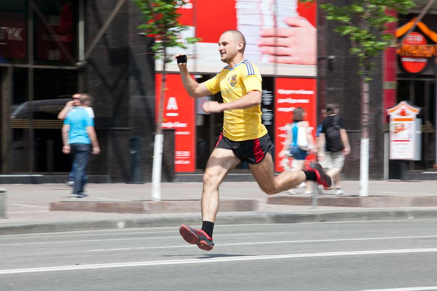 Несколько полезных советов перед первым марафоном 4