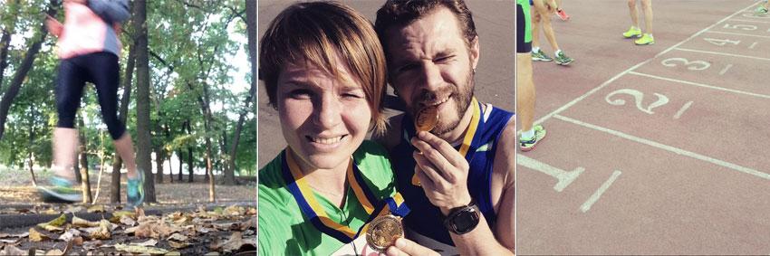 #100runningdays: Как я решила бегать каждый день и что из этого вышло 1