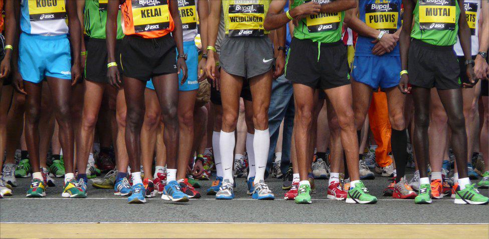 12 ошибок начинающих и опытных бегунов