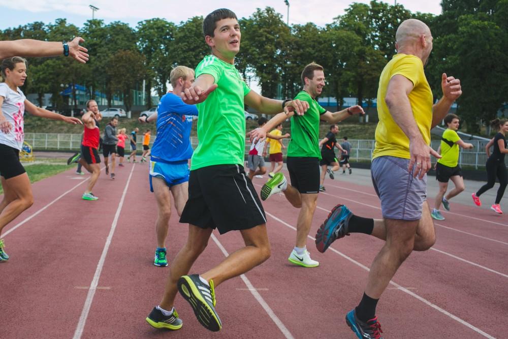 6 поводов заниматься бегом для здоровья 2