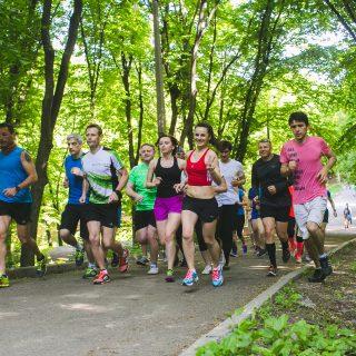 6 поводов заниматься бегом для здоровья