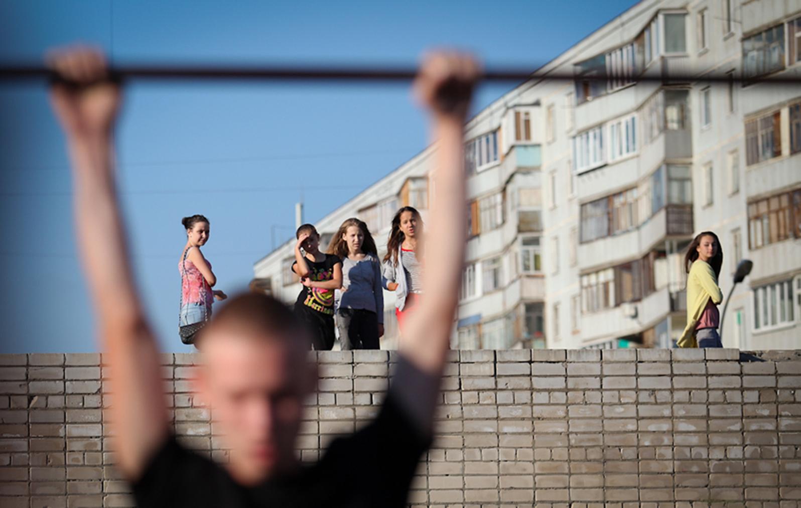 Быть или не быть физвоспитанию в украинских ВУЗа