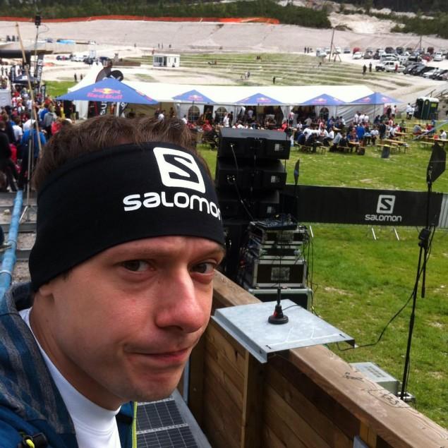 Самые трудные 400 метров: отчёт о гонке Red Bull 400 9