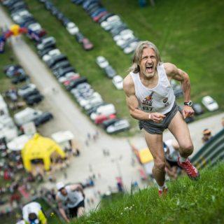 Самые трудные 400 метров: отчёт о гонке Red Bull 400