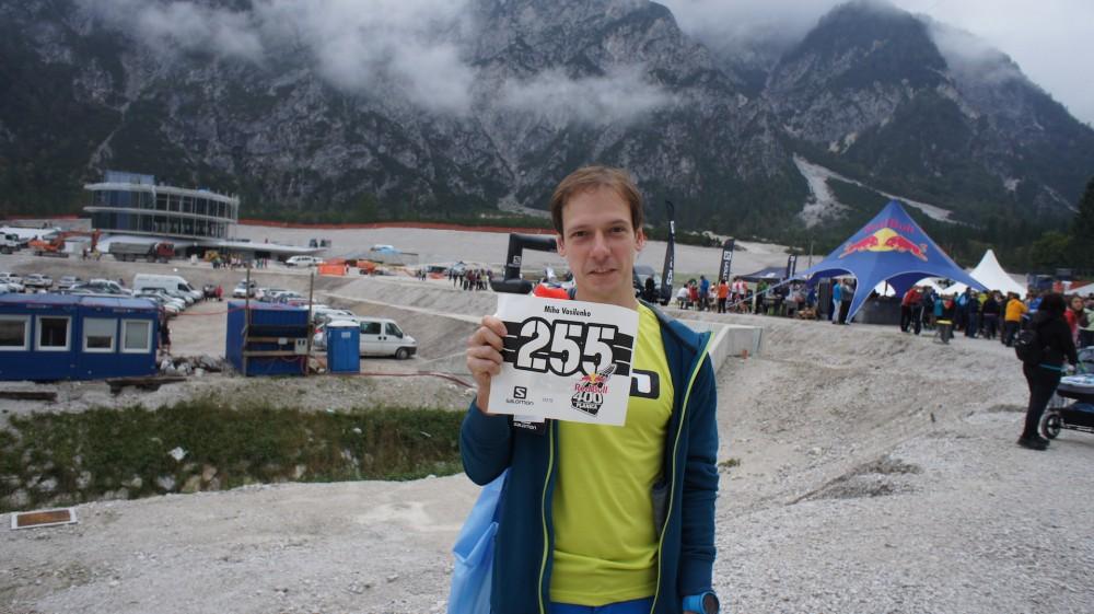 Самые трудные 400 метров: отчёт о гонке Red Bull 400 3