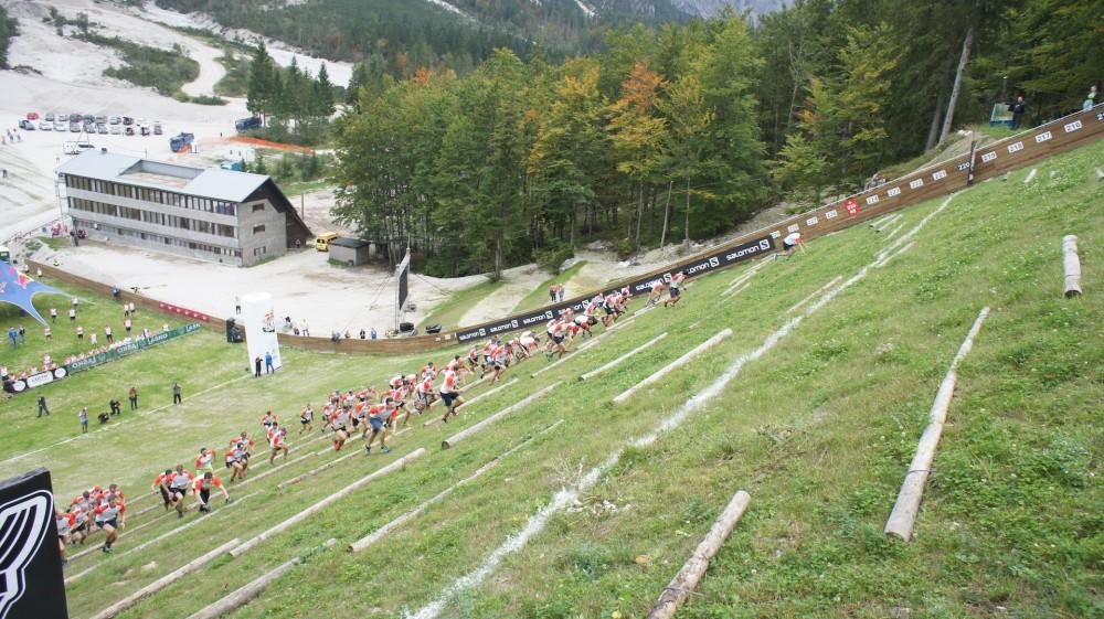 Самые трудные 400 метров: отчёт о гонке Red Bull 400 4