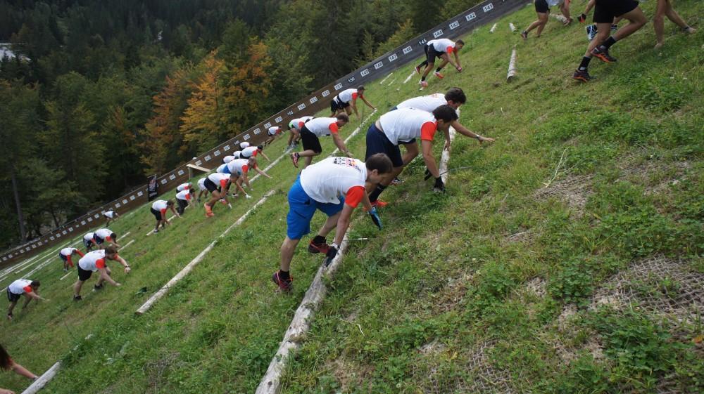 Самые трудные 400 метров: отчёт о гонке Red Bull 400 8