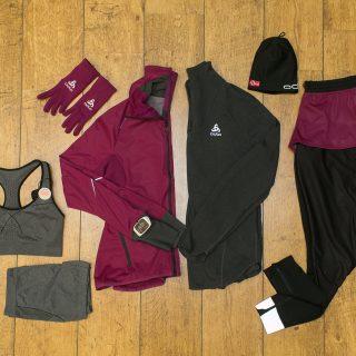 В чём бегать зимой: обзор коллекций ведущих спортивных брендов 1