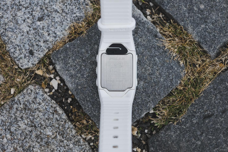 Обзор Polar M400. Три в одном: GPS-часы, трекер активности и smart watch. 2