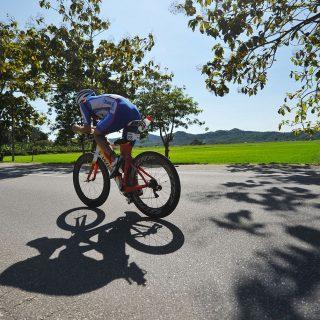 Отчет Даниила Сапунова о Ironman Малайзия 8