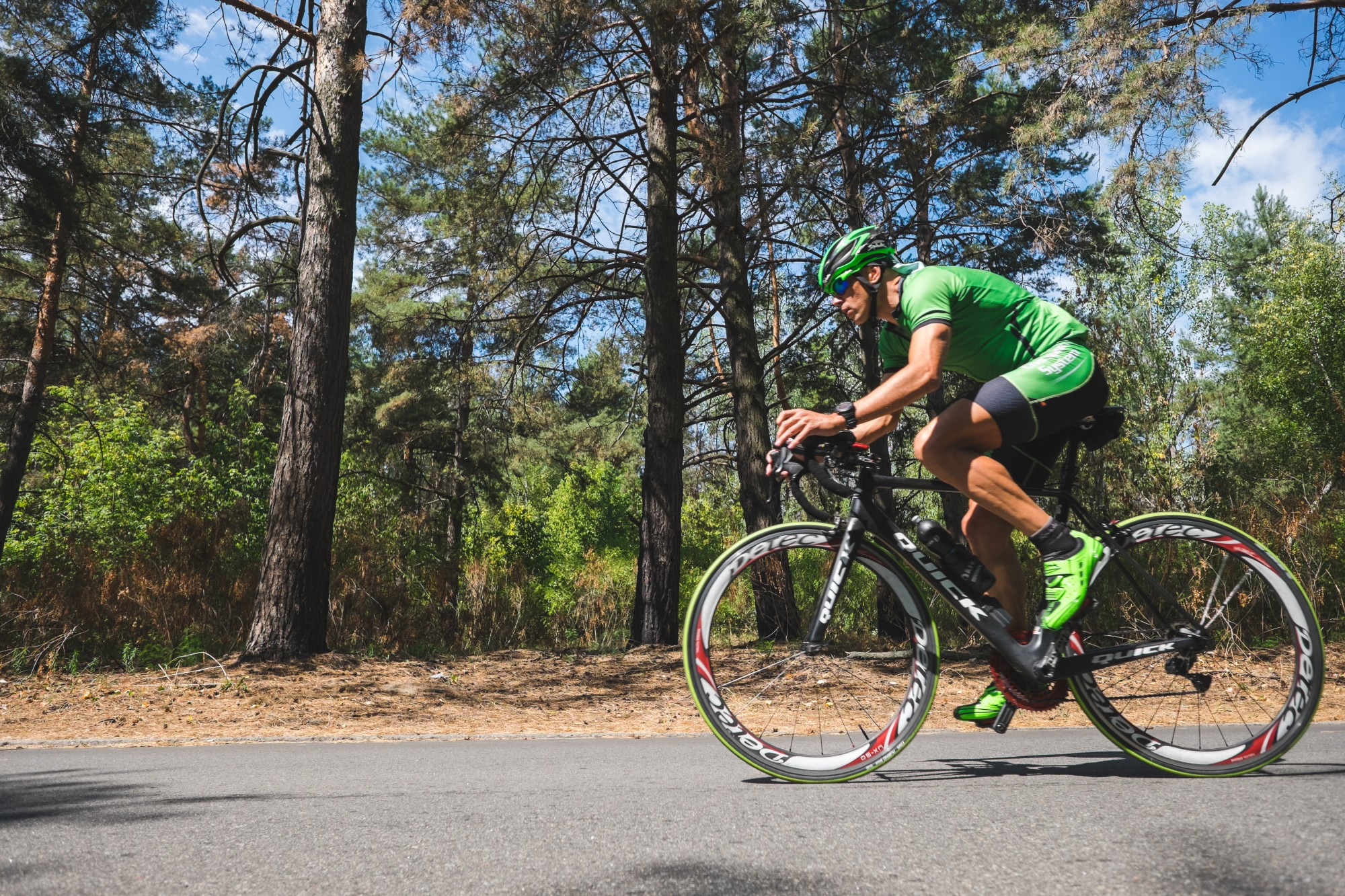 Отчет Даниила Сапунова о Ironman Малайзия