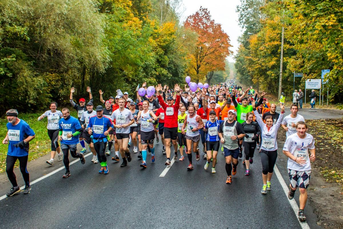 Познань марафон 4