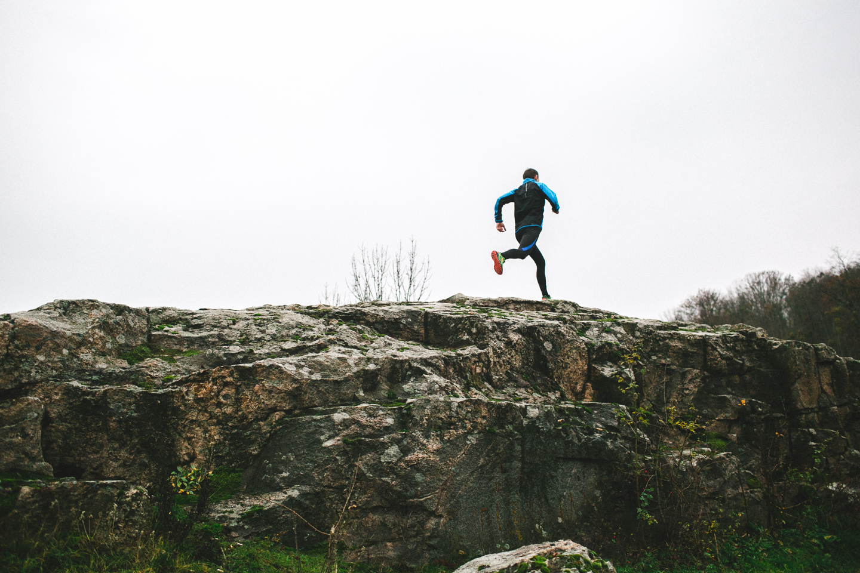 Все, що потрібно знати про тривалий біг