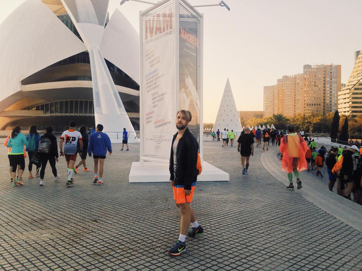 Как я начал бегать и меньше чем за год подготовился к своему первому марафону 1
