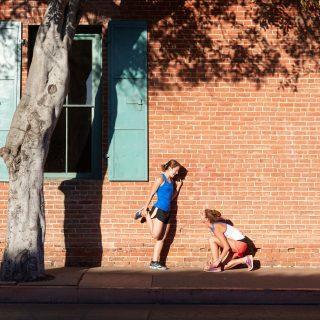 Как превратить бег в привычку