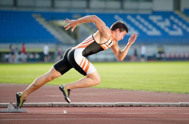 Мышечные волокна и их влияние на бег 1
