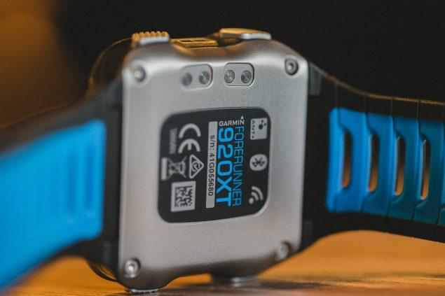 Обзор Garmin 920XT: часы для триатлона 4