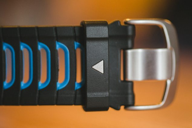 Обзор Garmin 920XT: часы для триатлона 5